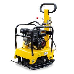9 Конструкция HP машина бензин конкретные пластины с помощью пресса двигатель Honda