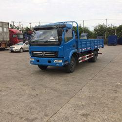 5ton heller LKW Dongfeng Flach-Truck Van Cargo Truck