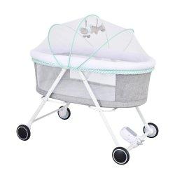 Малышей и детей матрас Кровать детская кроватка, страны Северной Европы Premium электрический Smart размещении одного ребёнка младше рядом с кроватью для дома