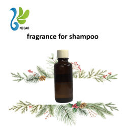 Óleo de perfume da marca famosa utilizados nos cuidados com o cabelo, champô