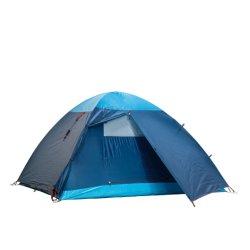 Commerce de gros Outdoor Glamping personnalisés chapiteau pliable portable imperméable Camp de tentes de camping d'auvent