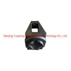 Heavy Type Ringlock Saffolding Ledger Head