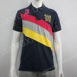 ملابس محجّة T قميص بالجملة ملابس محجّة ملابس قطن رجالي قميص بولو طباعة قميص بولو
