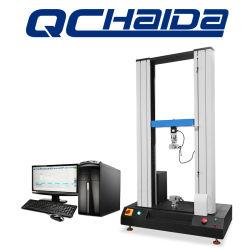 Film plastique automatique Machine d'essai de résistance d'élongation de traction