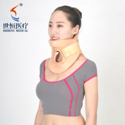 Ortesis collar cervical rodillera Medical Tamaño S M L Cuello Collar de soporte