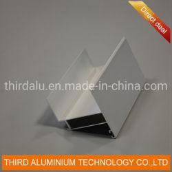 """청정실 또는 Hosipital 의 톤, 1/4 """" 알루미늄 배관 당 주문을 받아서 만들어진 OEM에 의하여 양극 처리되는 알루미늄 가격에 이용되는 알루미늄 4분의 1 라운드"""