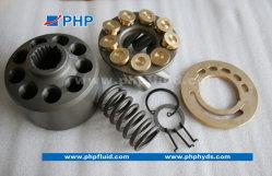 Abwechslung Rexroth Hydraulikpumpe zerteilt A10vso71
