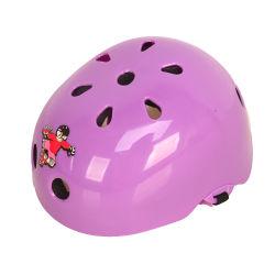 Novo capacete de skateboard Mold Kid Safety para criança adolescente Proteção desportiva da prancha de equilíbrio da prancha de skate Escooter