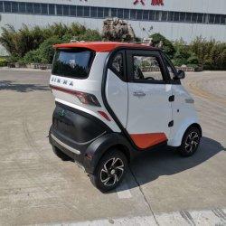 Automobili utilizzate a bassa velocità della Cina di alta qualità con il certificato del EEC