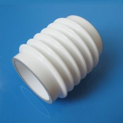 고전류 절연 알루미늄 OXID 세라믹 진공 인터럽트 튜브