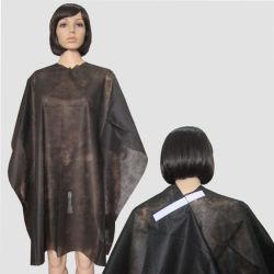 Wegwerpbare professionele, waterdichte kapper met grote capaciteit voor haarknippen Capes voor schoonheidssalon