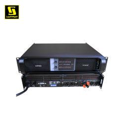 2u Fp14000 Stereoaudioverstärker für grosse Energie Subwoofer
