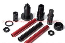 Precisão de Aço Inoxidável CNC motociclo de Usinagem de peças acessórios para telefone móvel de alumínio.