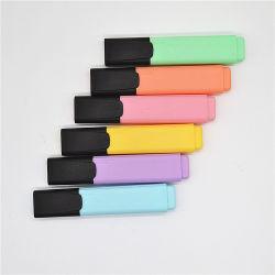 Stationery per ufficio, pennarello a chiave multicolore Candy Graffiti Penna colore penna penna fluorescente Neon