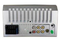 مشغل سيارة MP5 بحجم 7 بوصات، مشغل بطاقة Car MP4، عمود دوران مزدوج بدون استخدام اليدين مع تقنية Bluetooth، عكس عكسي، موسيقى اتصال الشاشة الكبيرة، مشغل فيديو مناسب للسيارات