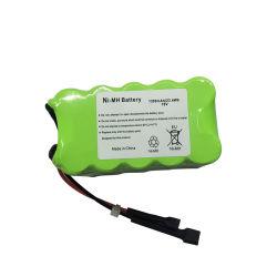 Аккумуляторные батареи 1300 Мач 18V - для питания электрических инструментов заменяет Ryobi ад1801