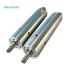 초음파 고품질 OEM 초음파 스팟 용접 트랜스듀서 피에조 전기 세라믹 컨버터