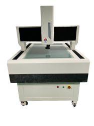 Sistema de medição de vídeo óptico da gantry automática de alta precisão