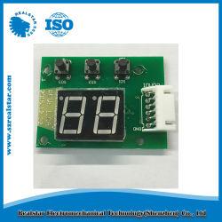 Scheda PCBA per circuito stampato caricabatteria wireless per apparecchiature di fabbrica per batterie all'ingrosso