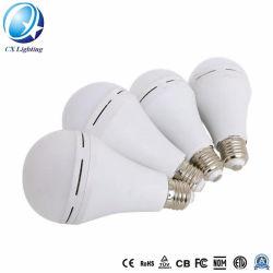 Emergencia LED Lámpara recargable de 12 vatios