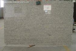 백색 까맣고 또는 노랗고 금 또는 벽 마루 부엌 싱크대를 위한 브라운 규암 또는 대리석 석판 Giallo 산타클로스 Cecilia 화강암