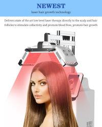 탈모 처리를 위한 제조자 다이오드 Laser 머리 성장 기계 /Good 질 다이오드 Laser 머리 재성장 또는 다이오드 Laser