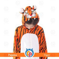 Personnalisée en usine toutes sortes d'animaux et de dessins animés Costumes Cosplay Lion Tiger