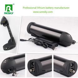 Conjunto de bateria recarregável 36V 8Ah com caixa de comando