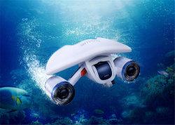 Vanace Red Electric Mar Subaquático Mergulho Scooter