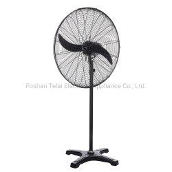 Alto ventilatore industriale del basamento di consegna di aria con un'approvazione approvata dei 2 CB del CE di alluminio delle pale