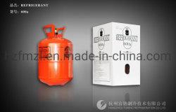 Gaz réfrigérant R600A pour l'air conditionné avec une très grande pureté de 99,9 % pour la vente prix d'usine