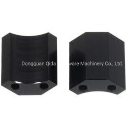 Hoge Precisie die CNC vervaardigen die Delen machinaal bewerken