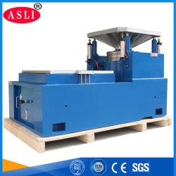 Las pruebas de alta frecuencia de vibración Electrodynamic Tabla agitador Tester (ASLI Fábrica).