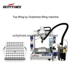 Ocitytimes F1 pour les machines de remplissage d'huile de la CDB Pod