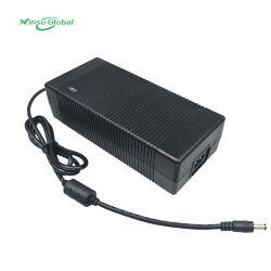 PSE Ce UL GS KC SAA Xsg FCC2408500 24V 8A 8.5A 8.33un driver de LED d'alimentation de puissance de commutation