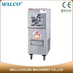 grande macchina dura di raffreddamento del gelato dell'alta di produzione del cilindro 15L crema del parfait