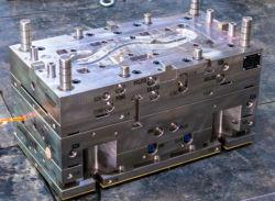 OEM de moulage par injection plastique de haute précision fabricant de moules composants automobiles