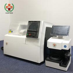 Sy-V041-1 광저우 유리 렌즈 프로세스 Patternless 자동 렌즈 Edger 제조자