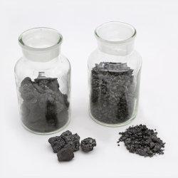 Venta caliente Recarburizer Daisen pureza coque de petróleo de grafito de GPC