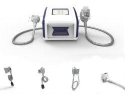 Draagbare Vette het Bevriezen van Cryotherapy van het Verlies van het Gewicht thuis Apparatuur Cryolipolysis