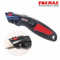 Lame de couteau de sécurité avec fonction de stockage Outil à main (FUK-26)