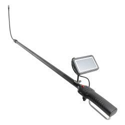 23mm die teleskopische Pole Kamera für Unterfahrzeug-Inspektion imprägniern