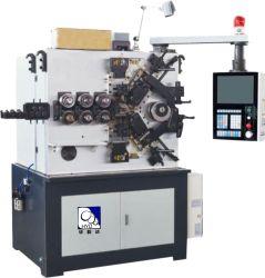 CNC Control Industriële veerproductie apparatuurvoor diameter 2.5 - 6,0 mm
