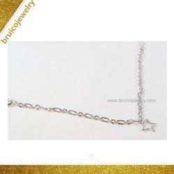 스타 디자인 쥬얼리 925 스털링 실버 쥬얼리 팔렛에는 다이아몬드가 없습니다
