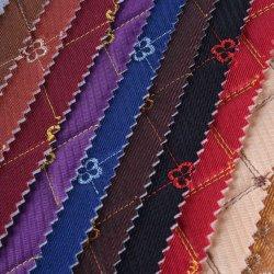 Многоцветные трикотажные 100% полиэстер приклеивания диван мебель