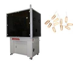 단 하나 축선 연속되는 자동적인 감기 기계