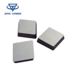 Outil de coupe de carbure de tungstène Fraisage CNC Bit Bit Mill de coupe