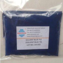 Metal complex Solvent Blue FLE Solvent Blue 70 Wood Ink Kleurstoffen verfstoffen