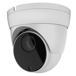 H. 265 4K 4Xによってモーターを備えられるPoe IP Camera/Aiの顔の検出、音声、アラーム、SDのカード