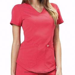 Il corpo medico personalizzato di professione d'infermiera dell'ospedale di modo frega le uniformi